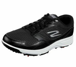 Skechers Go Golf Torque Sport RF Golf Shoes 54557 CCBL black