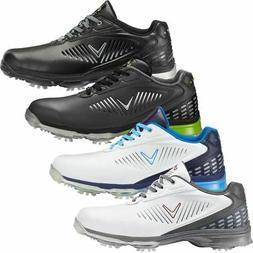Callaway Golf 2018 Mens X Series XFER Nitro Spiked Golf Shoe