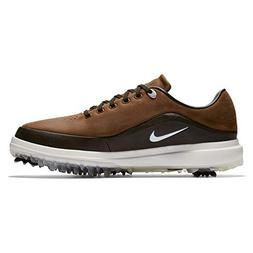 NIKE Men's Golf Air Zoom Precision Shoes, Light British Tan/
