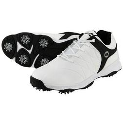 Ram Golf FX Tour Mens Waterproof Golf Shoes