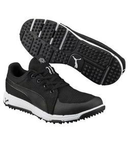 Puma Golf Grip Sport Tech Spikeless Golf Shoes - Size Men's