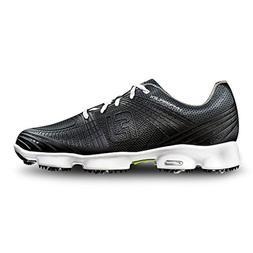 FootJoy FJ Men's Hyperflex II Golf Shoes Black 9.5 W
