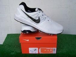 Nike Golf Lunar Control 3 White & Black US Size 15 Med Golf