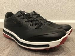 Ecco Golf Mens Cool Pro Leather Gore-Tex Surround Size 45 US