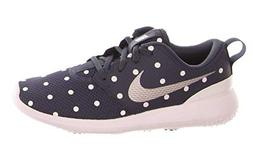 NIKE New Womens Golf Shoe Roshe G 7.5 Blue/White