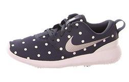 NIKE New Womens Golf Shoe Roshe G 7 Blue/White