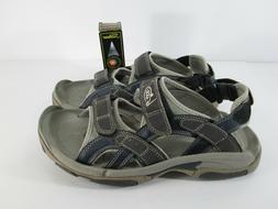 Bite Golf Sandals 2-Strap Adjustable Straps Mens Sz 10 Sling