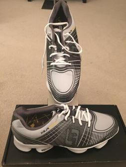 footjoy golf shoes 10 Wide Hyperflex
