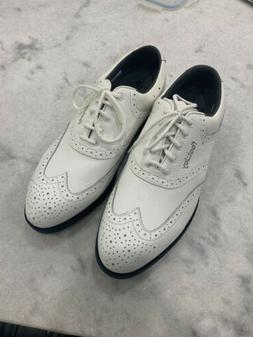 Footjoy golf shoes 9.5 Dryjoys Black icon