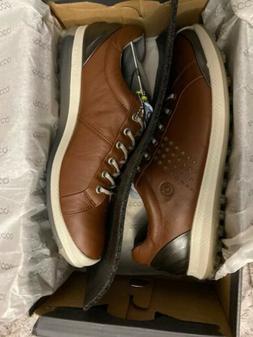 Ecco Golf Shoes BIOM Hybrid 2 Men's Hydromax Size 10-10.5