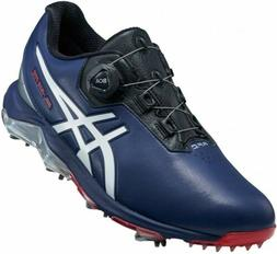 ASICS Golf Shoes GEL-ACE PRO 4 Boa WIDE Soft Spike 1113A002