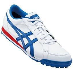 ASICS Golf Shoes GEL PRESHOT CLASSIC 3 Wide 1113A009 White B