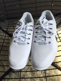 Nike Golf Shoes Lunar Control Vapor 2 Men's White 899633-100