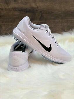 Nike Golf Shoes Lunar Control Vapor 2 Men's White 899633-100