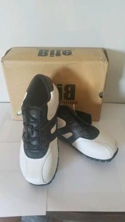 Bite Golf Shoes Men Size 8.5 Brand New