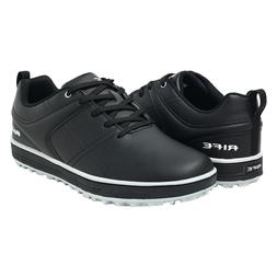 Rife Golf ShoesMens Pro Tour Quality Ultra Track Spikeless