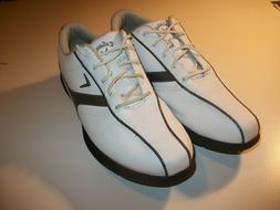Callaway Golf Shoes Women's 8.5  , Used, Worn a couple of