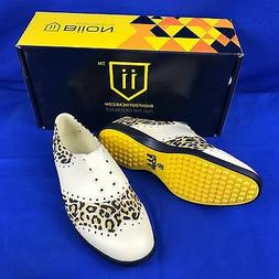 Biion Golf shoese Oxford Patterns Leo 1036 Feel the Differen
