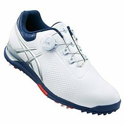 ASICS Golf Soft Spike Shoes GEL-ACE TOUR 3 BOA TGN923 White