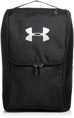 UNDER ARMOUR Golf Sports UA SHOE BAG 1316577 Black From Japa