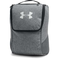 UNDER ARMOUR Golf Sports UA SHOE BAG 1316577 Gray From Japan