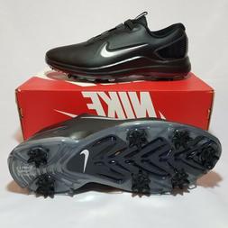 Nike Golf Tiger Woods TW71 Fast Fit Golf Shoes  Black CD6300