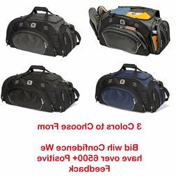 OGIO GOLF Transfer DUFFEL BAG/ GYM GOLF BAG 3 Different Colo