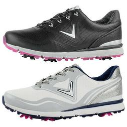 golf women s halo spiked golf shoe
