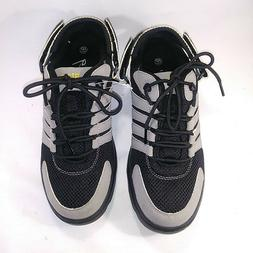 Bite Golf Women's Slingshot Golf Shoes Sandals Size 9.5 Blac