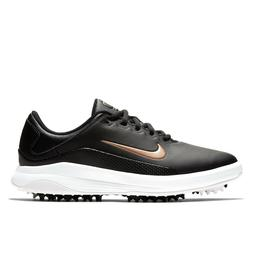 NIKE GOLF WOMENS VAPOR Golf Shoes Cleats Spikes - Black / Co