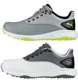 Puma Grip Fusion Golf Shoes 2018 Men's Spikeless 189425 New-