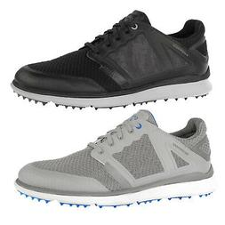 highland 2018 mens spikeless golf shoes choose
