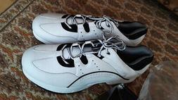 Footjoy  HydroLite Flex Soft Spikes Golf Shoes 56732 White/B