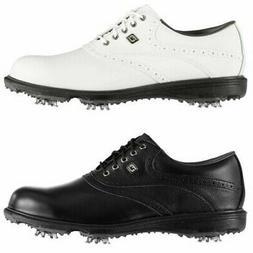 Footjoy Hydrolite Golf Shoes Mens Spikes Footwear