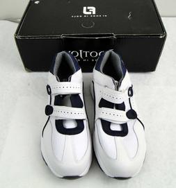 FootJoy Hydrolite Velcro Golf Shoe, 50026 Mens Size 8