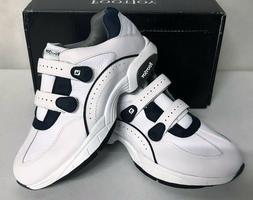 FootJoy Hydrolite Velcro Mens Golf Shoes - White - #50026 -