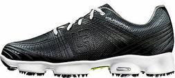 FootJoy Hyperflex II Golf Shoes 51035 Black Men's New - Choo