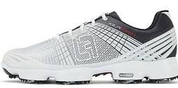 FootJoy Hyperflex II Golf Shoes 51067 White/Black Waterproof