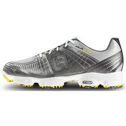 Footjoy Hyperflex II Golf Shoes Silver - Choose Size & Width