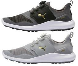 Puma Ignite NXT Disc Golf Shoes 192245 Men's 2019 New - Choo