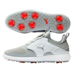 Puma IGNITE PWRADAPT Caged Disc Men's Golf Shoes - Pick Your