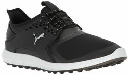 ignite pwrsport men s golf shoe black