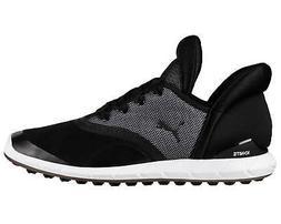 Puma Ignite Statement Women's Golf Shoes 189894-01 Black/Whi
