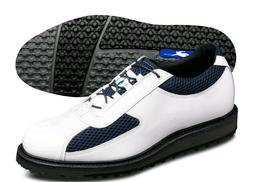 Jack Nicklaus by Allen Edmonds Mens Renegade Golf Shoe 10.5