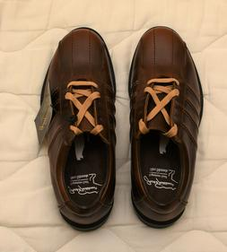 Allen Edmonds Jack Nicklaus Signature Golf Shoes Men's 7D