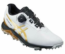Asics Japan Golf Shoes GEL-ACE PRO 4 Boa Soft Spike 1113A002