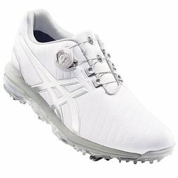 Asics Japan Golf Shoes GEL-ACE PRO3 Boa Soft Spike TGN919 Wh