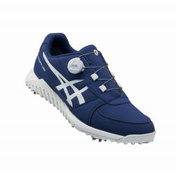 Asics Japan Golf Shoes GEL-PRESHOT BOA Soft Spike 3E Wide 11