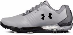Under Armour Jordan Spieth Match Play Steel/Black Golf Shoes