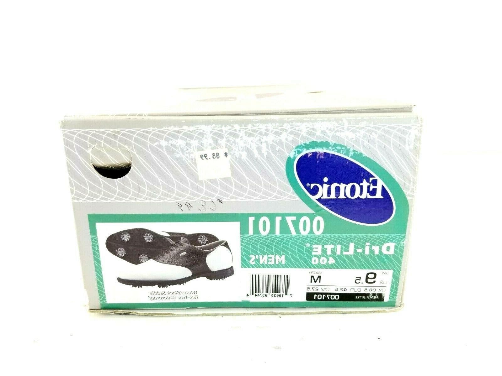 Etonic Mens 400 Shoes